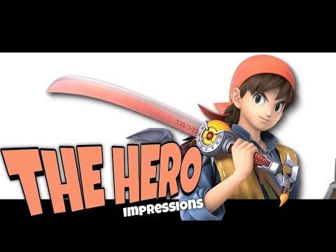 IS HERO BROKEN?!