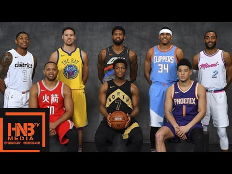 c3fbdd13a55 2018 JBL Three Point Contest Highlights   Feb 17   2018 NBA All Star Weekend