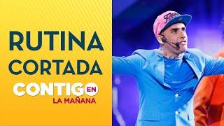 Fusión Humor cautivó al público con su show en el Festival de Viña - Contigo en La Mañana
