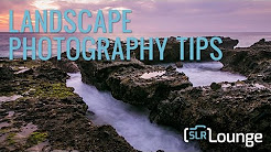 Landscape Photography Tips | A Beginners Guide
