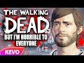 Walking Dead S3 But I M Horrible To Everyone mp3