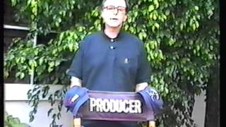 Actor   Producer Jimmy Hawkins   Donna Reed Festival Tribute to Wendol Jarvis, 1999