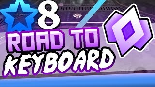 hey now all star road to keyboard champion 2v2 episode 8