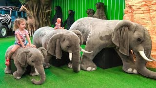 Kids Indoor Playground Funny Play Area Entertainment for children