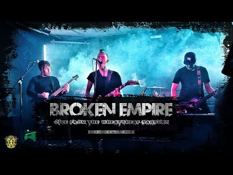 Broken Empire - No More Light - Live from Banbury (17/08/18)