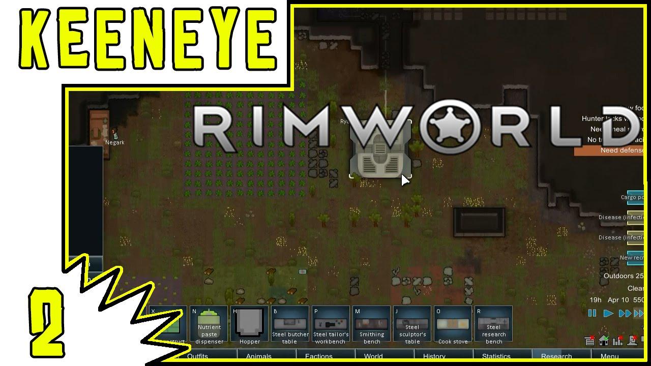 how to get plasteel rimworld
