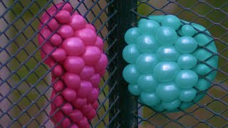 Water Balloons in SLOW MOTION Compilation! (Vol. 9-11)