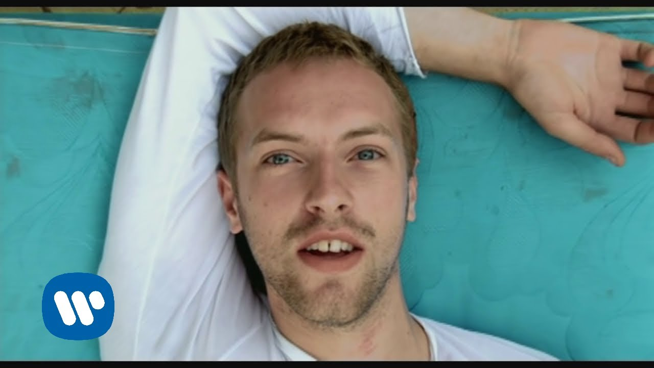 Coldplay  The Scientist Official Video