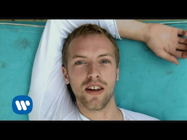 Coldplay - The Scientist (Official Video)