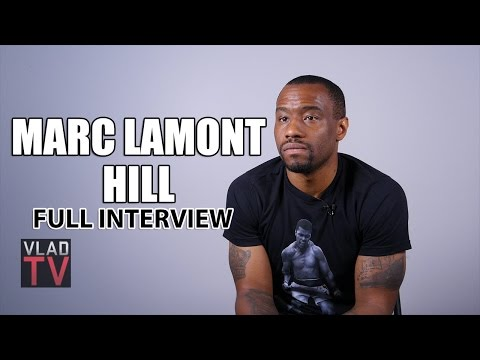 Marc Lamont Hill (Full Interview)