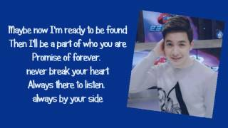 WISH I MAY - ALDEN RICHARDS LYRICS ALDUB HARANA