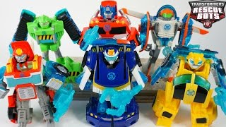 Transformers Rescue Bots Energize Tools Griffin Rock Rescue Squad