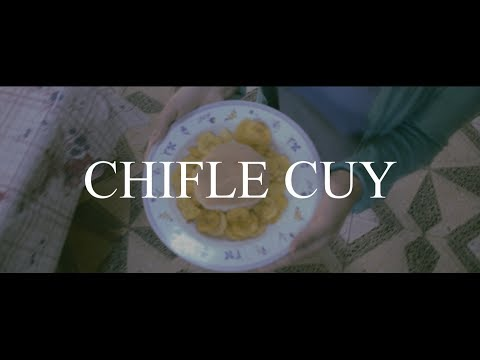 Krippy Kush (Parodia) Farruko ft. Bad Bunny, Rvssian | Chifle Cuy