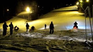 Swain Resort Hill Drags