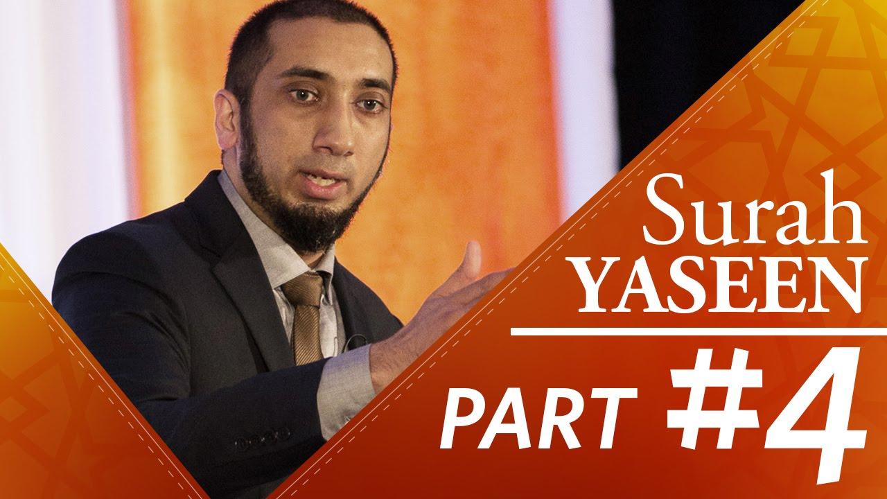 The Messengers (Surah Yaseen) - Part 4