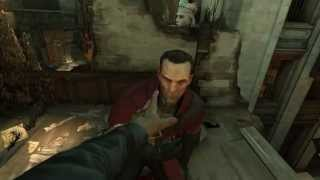 Dishonored+DLCs: All Assassinations