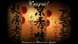Japanese Fantasy Music - Kanpai!