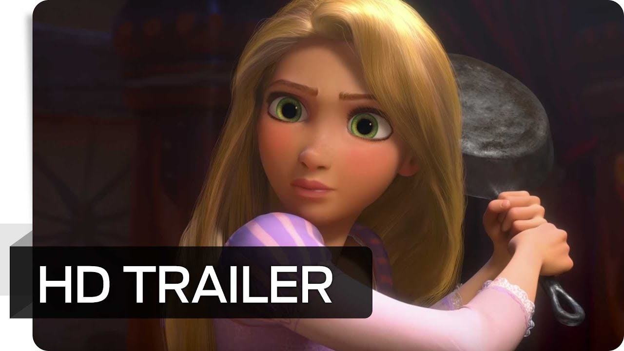 A Little Princess Movie Trailer