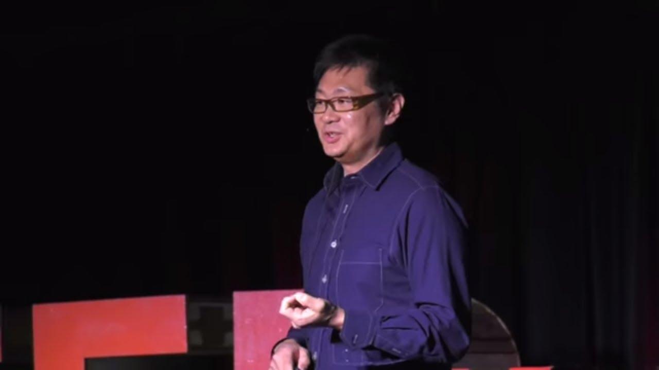 Can Neuroscience help us eradicate psychopathy? | Octavio Choi | TEDxPortlandStateUniversity