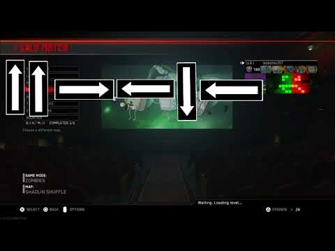 how to get call of duty infinite warfare cipher codes