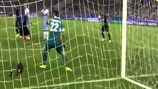 Video Gol Pertandingan Lazio vs Inter Milan