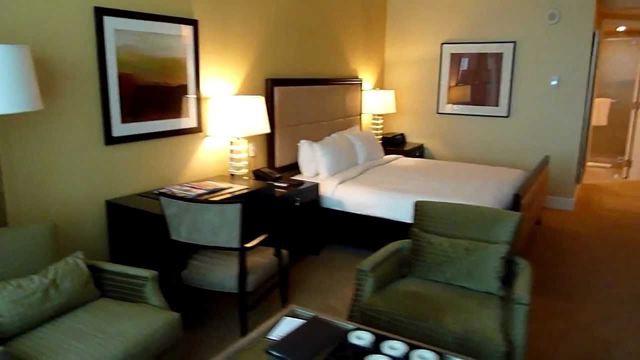 Trump Hotel Las Vegas Superior Room