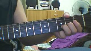 Alay - kamikazee guitar cover