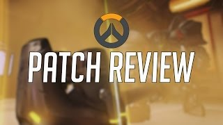 Overwatch – Patch Review (1.0.4)