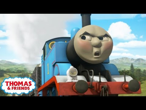 Thomas the Tank Engine S1E01 - Thomas and Gordon from YouTube · Duration:  5 minutes 34 seconds