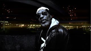 Nine (Double M) - The Revenant (Prod by Snowgoons) VIDEO w/ Lyrics (Cutz by DJ Crypt)