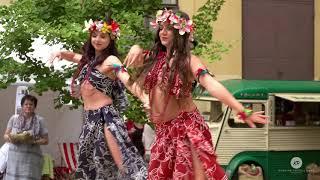 Havajské tance / Kenning Productions