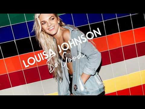 Louisa Johnson - So Good (Alex Adir Official Remix)