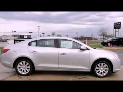 2012 Buick LaCrosse Elmhurst IL
