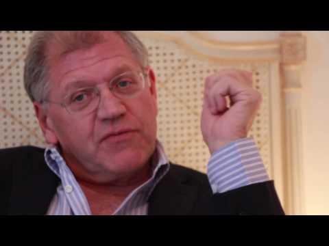 ALLIES - Interview : ROBERT ZEMECKIS
