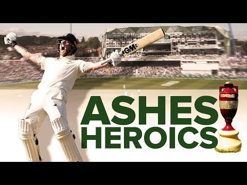 Ben Stokes speaks about his heroic third Ashes Test performance | Nine News Australia