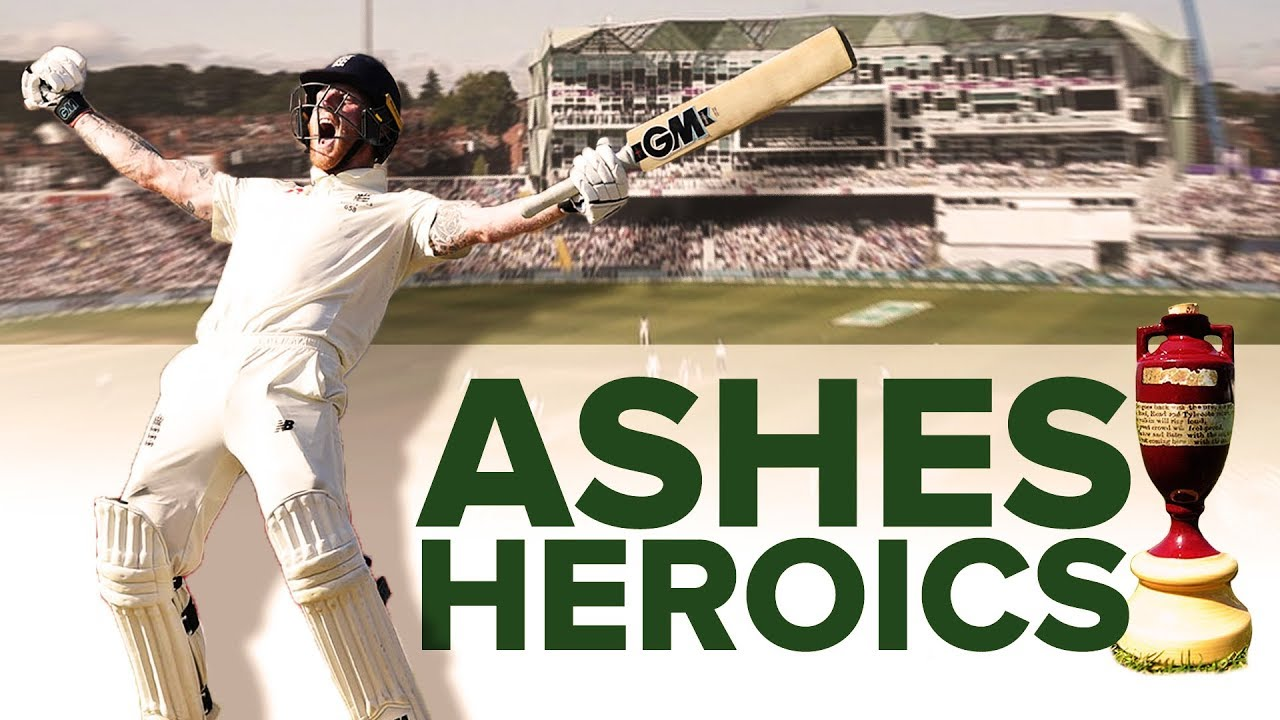 Download Ben Stokes speaks about his heroic third Ashes Test performance   Nine News Australia