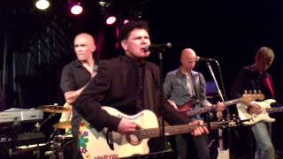 Peson live at Storsjöteatern, Östersund, 2011-10-22