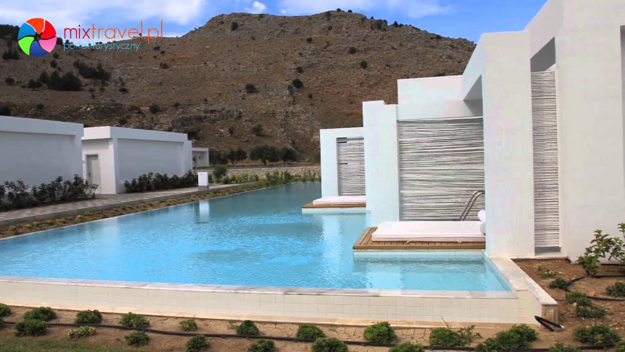 casa cook rhodes hotel kolymbia rodos grecja youtube. Black Bedroom Furniture Sets. Home Design Ideas