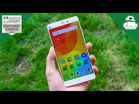 Xiaomi Mi Note Pro Review!