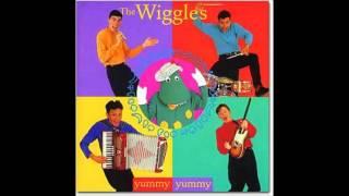 The Wiggles - Hot Potato