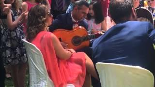 Cuarteta Los Muñecos adaptada por PITU