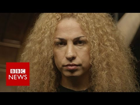 Why Turkey has the highest transgender murder rate in Europe - BBC News