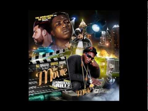 14. Lost My Mind - Gucci Mane *The Movie: Gangsta Grillz Mixtape*