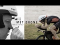 MET DRONE - MAG-CLIP Shield _ #T1 SWIM TO BIKE