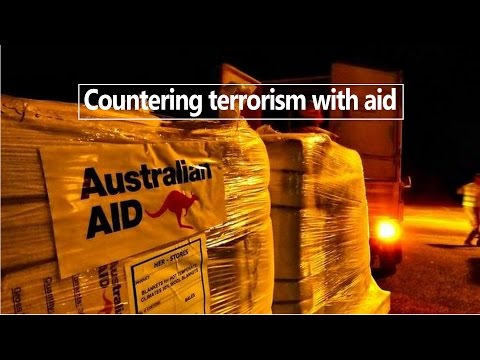 Countering terrorism with Australia's aid program - ASPI