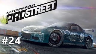 Need for Speed PRO STREET #24