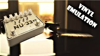 SolidGoldFX Nu-33 Demo - For the record...