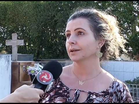 [Vídeo] Familiares reclamam sobre descaso em enterro na cidade de Divinópolis