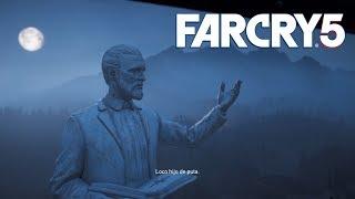 Far Cry 5 | Español Latino (Primera toma de contacto)