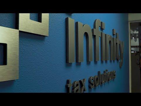 Infinity Tax Solutions --- Salt Lake City Utah Tax Preparation And Tax Service